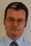 Martin Barnes, Chief Executive
