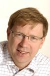 Paul Farmer, Chief Executive