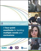 A four point manifesto for tackling multiple needs and exclusions