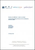 Year two longitudinal analysis of the pilots